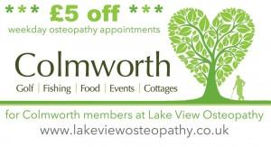 colmworth golf discount