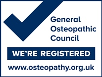 Registered Osteopath Bedford