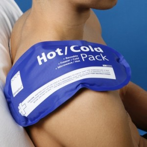 Flexible Hot Cold Pack