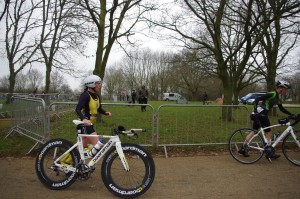 Gill Bike Transition