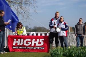 Gil Fullen - British Triathlon