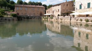 Bagno-Vignoni