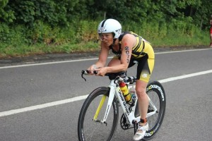 IM Stafford 70.3 bike