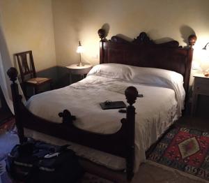 Le Radici Natura & Benessere Double Bedroom