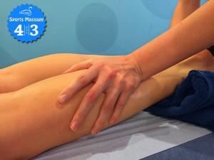 sports massage bedford - offer